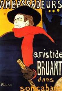 Ambassadeurs Aristide Bruant El Moderador