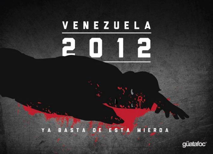 Venezuela 2012 El Moderador