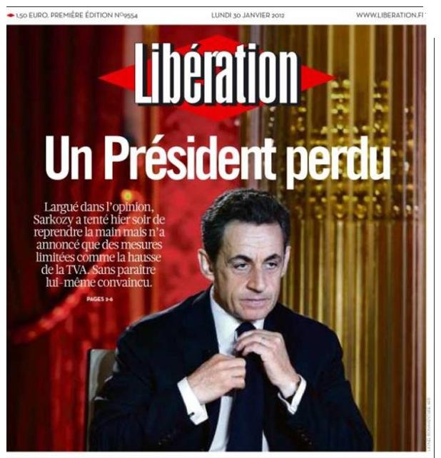 Liberation El Moderador